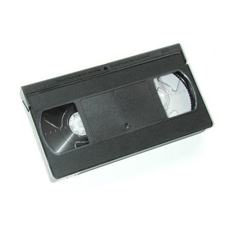 digitalizzazione VHS