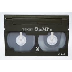 digitalizzazione VIDEO8
