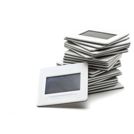 digitalizzazione DIAPOSITIVE