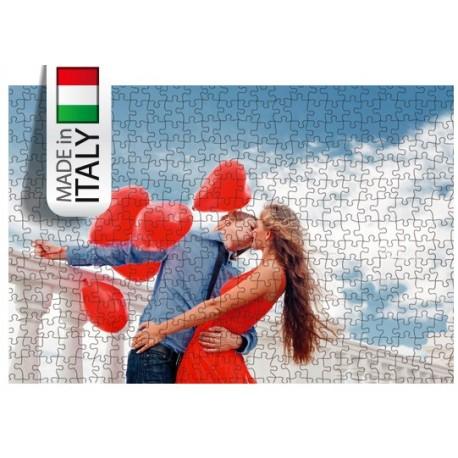 stampa su puzzle 30x45